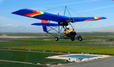 Quicksilver Ultralight Aircraft for Sale