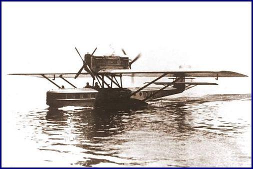 dornier do j airplane photos