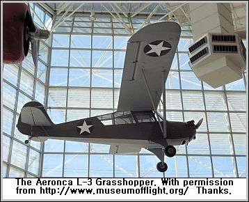 aeronca airplane photos