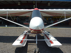 amphibious ultralight challenger 05
