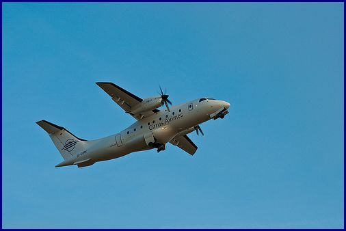 dornier 328 airplane photos
