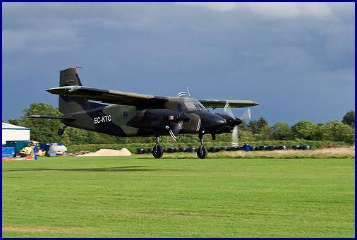 dornier g 92 airplane photos