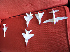 how to make paper airplanes 02