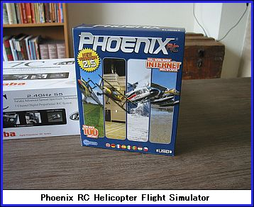 rc helicopter simulators are the safest way to learn to fly