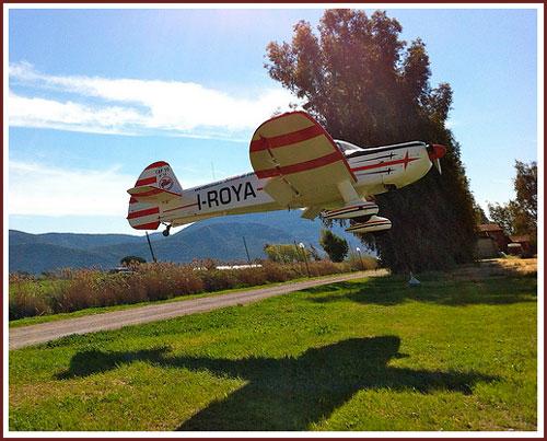 ultralight aircraft insurance