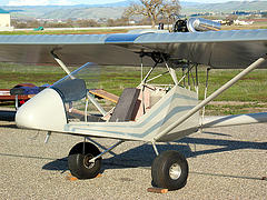 Ultralight Airplane For Sale