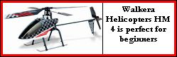 walkera helicopters dragonfly 4