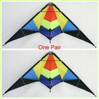 Different Types of Kites