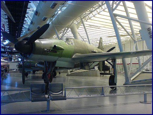 dornier do 335 airplane photos