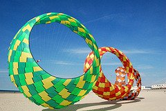 Big types of kites