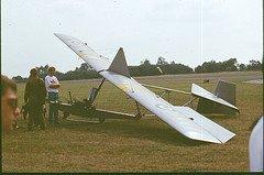 Ultralight Glider