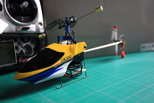walkera helicopters